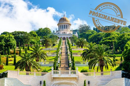 Haifa Ciudad Multicultural