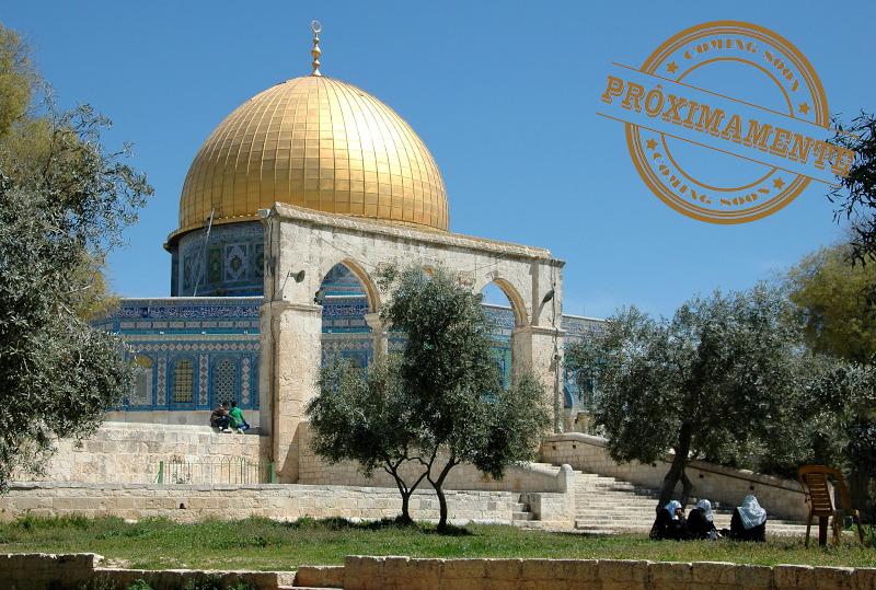 Jerusalén Ciudad de Dios