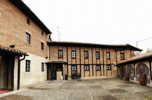 Hotel Palacio de Elorriaga  - Patio