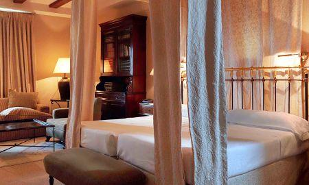 habitación Hotel Landa