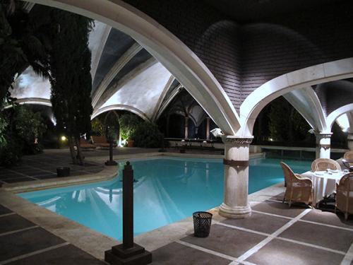 Piscina Hotel Landa