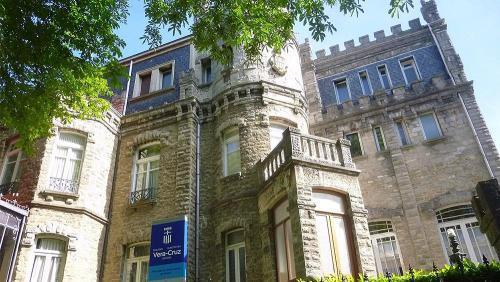 Colegio Vera Cruz
