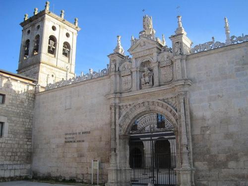 Hospital del Rey
