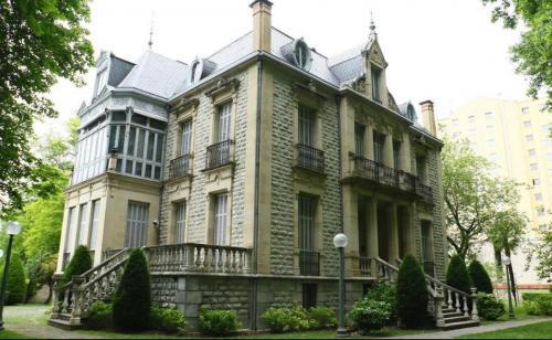 Palacio Zulueta