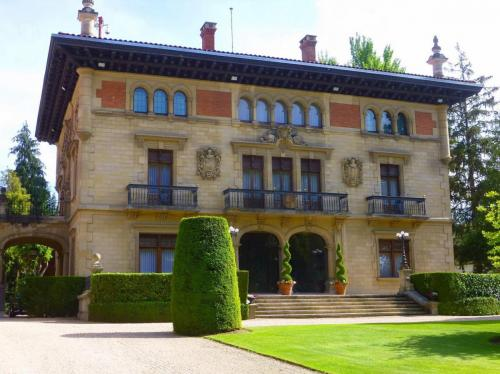 Palacio de Ajuria Enea